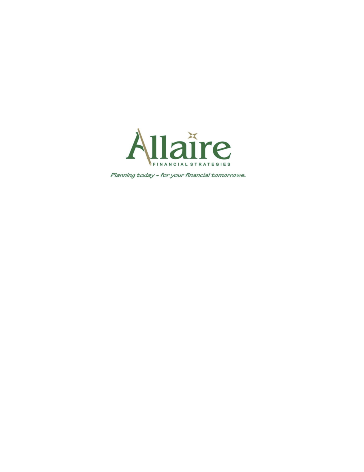 Allaire Financial Strategies