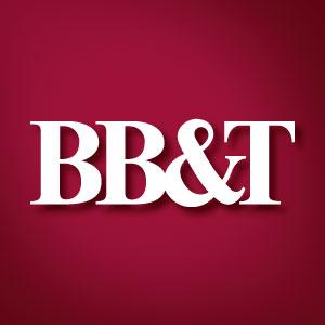 Lunch Sponsor - BB&T Bank - Logo