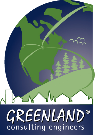 OFFICIAL CART SPONSOR - Greenland International - Logo