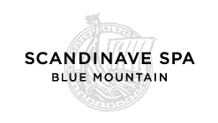 SPONSOR - Scandinave Spa Blue Mountain - Logo