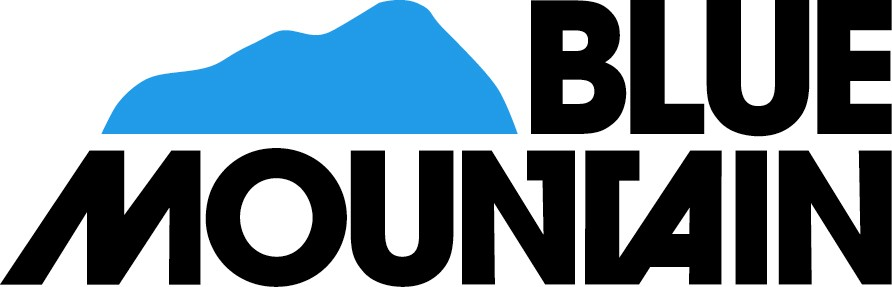 SPONSOR - Blue Mountain - Logo
