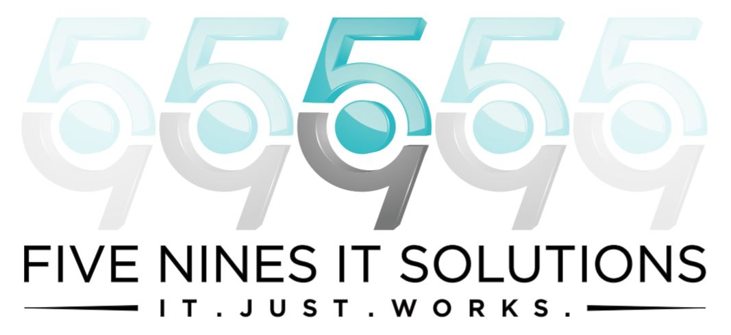 Hole Sponsor - Five Nines IT Solutions - Logo