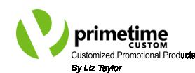 Primetime by Liz Taylor Reid