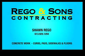 Rego & Sons