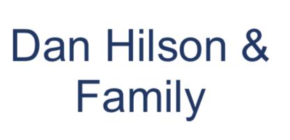 Dan Hilson & Family