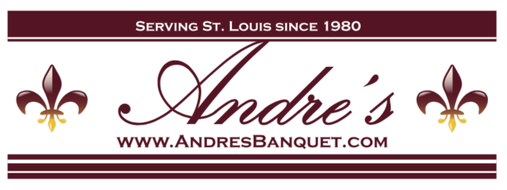 Hole Sponsor - Andre's Banquet & Catering - Logo