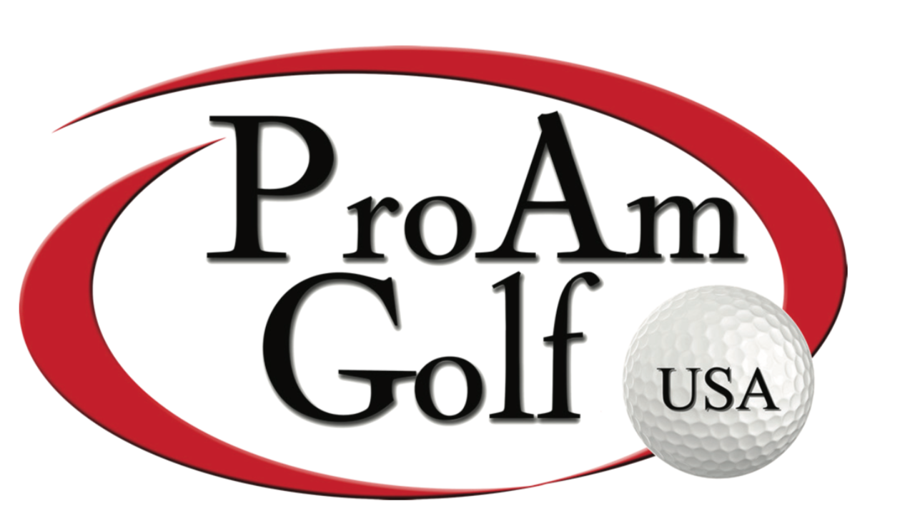 Hole Sponsor - Pro-Am Golf - Logo