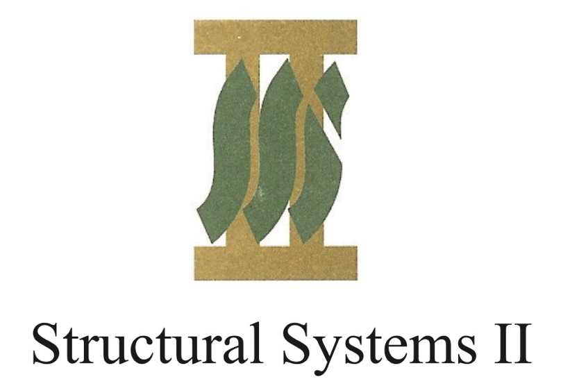 Hole Sponsor - Structural Systems II - Logo
