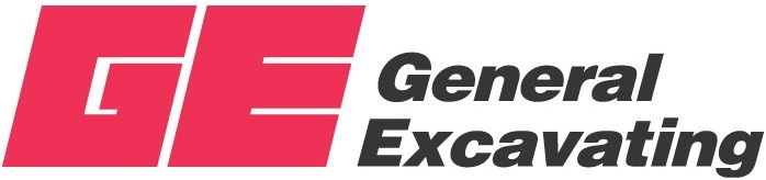 Hole Sponsor - General Excavating - Logo