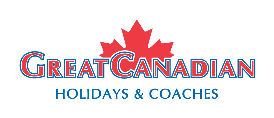 Hole Sponsor - Great Canadian Holidays and Coaches - Logo