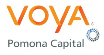 Voya/Pomona Investments