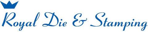 PAST SPONSORS - Royal Die & Stamping - Logo