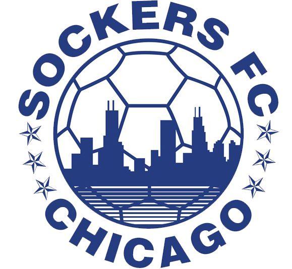 PAST SPONSORS - Sockers FC Chicago - Logo