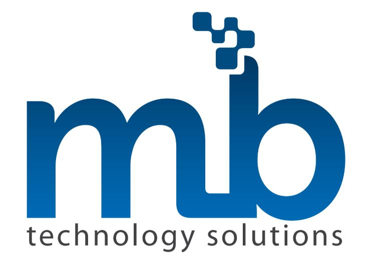 Hole Sponsor - MB Technology Solutions - Logo