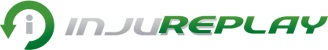 Hole Sponsor - InjuReplay - Logo