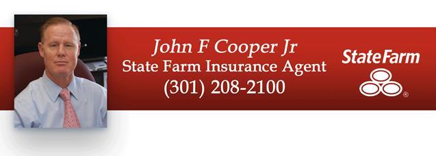 State Farm - John Cooper