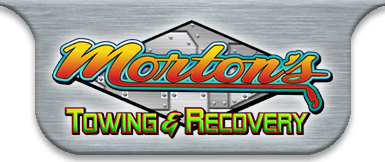 Morton's Towing