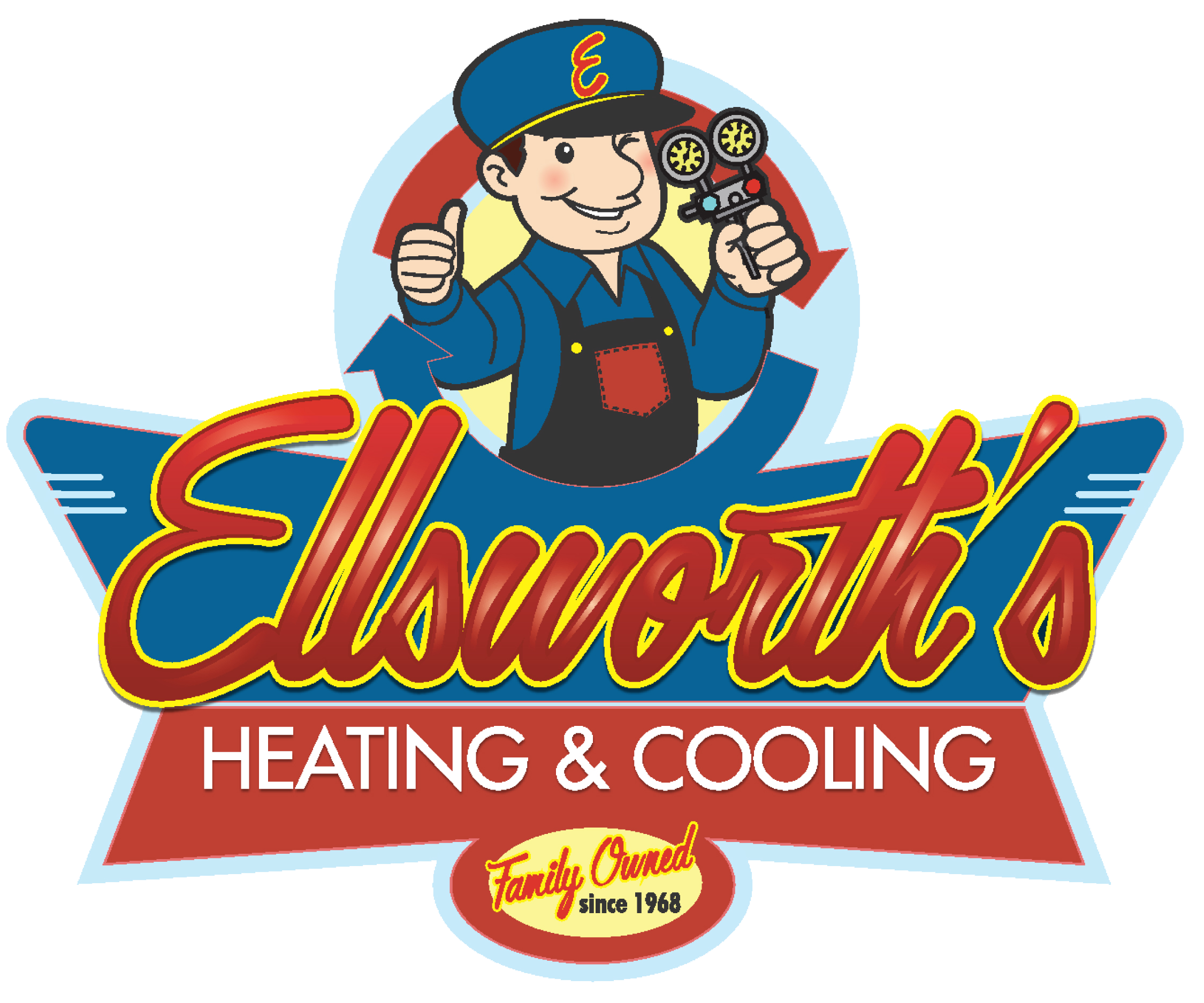 Ellsworth Heating & Cooling