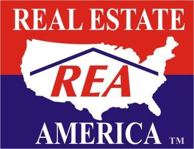 Bronze Sponsor - Real Estate America - Logo