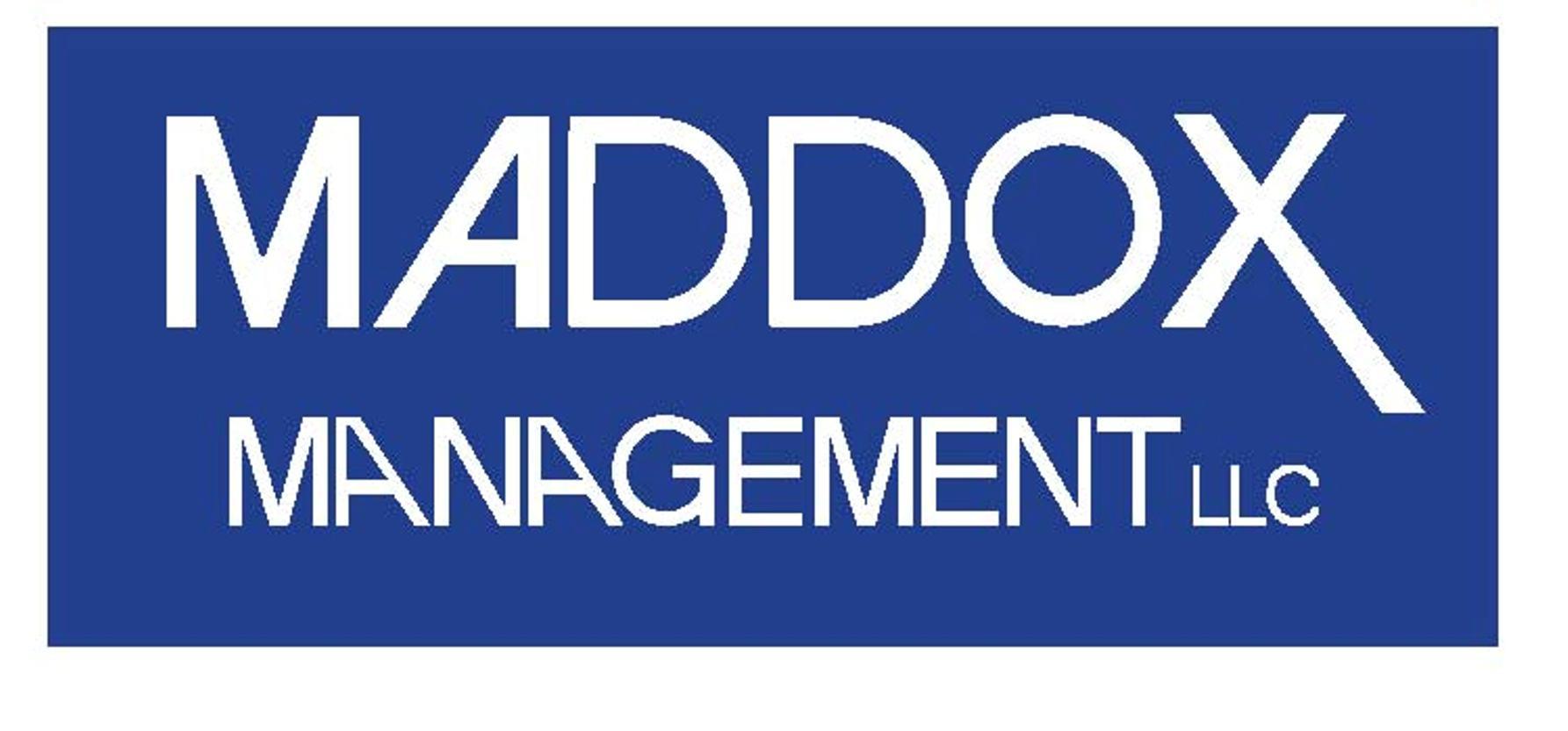 Maddox Management LLC