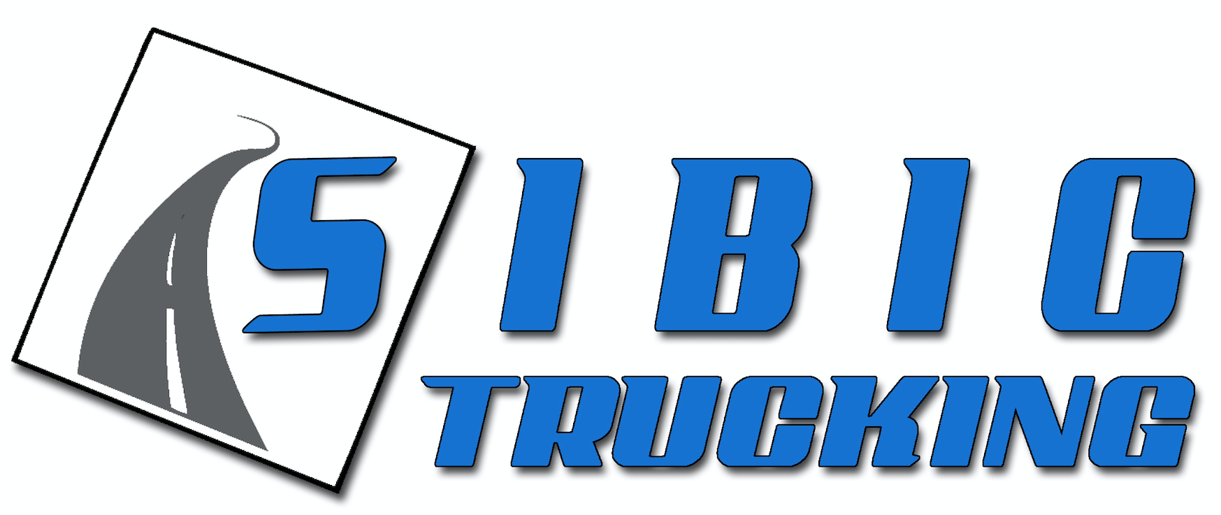 Lunch Sponsor - Sibic Trucking - Logo