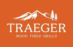 HOLE SPONSOR - Traeger Wood Fire Grills - Logo