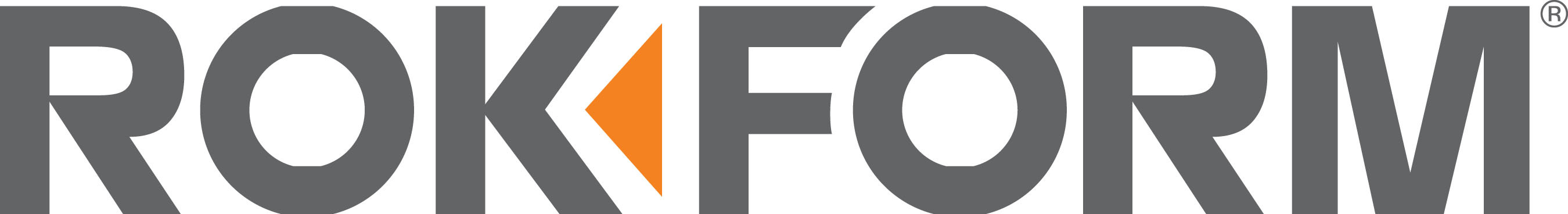HOLE SPONSOR - Rokform - Logo