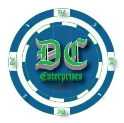 Hole Sponsor - DC Enterprises - Logo