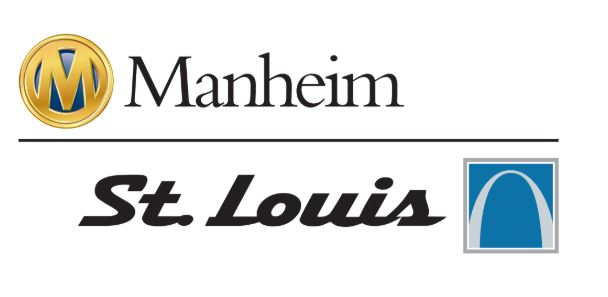Beverage Cart Sponsor - Manheim St. Louis - Logo
