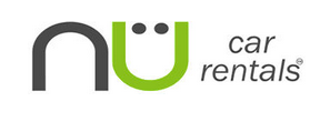 HOLE SPONSOR - NU CAR RENTAL - Logo