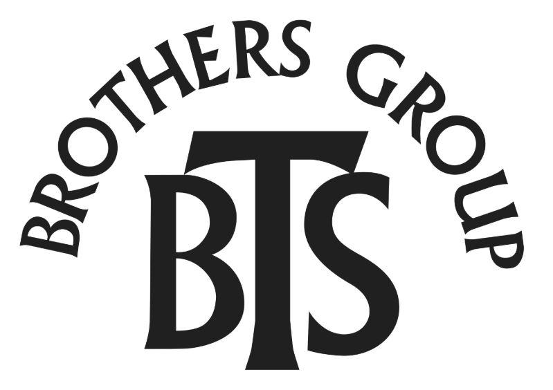 Beverage Cart Sponsor - Brothers Transfer Service (BTS) - Logo
