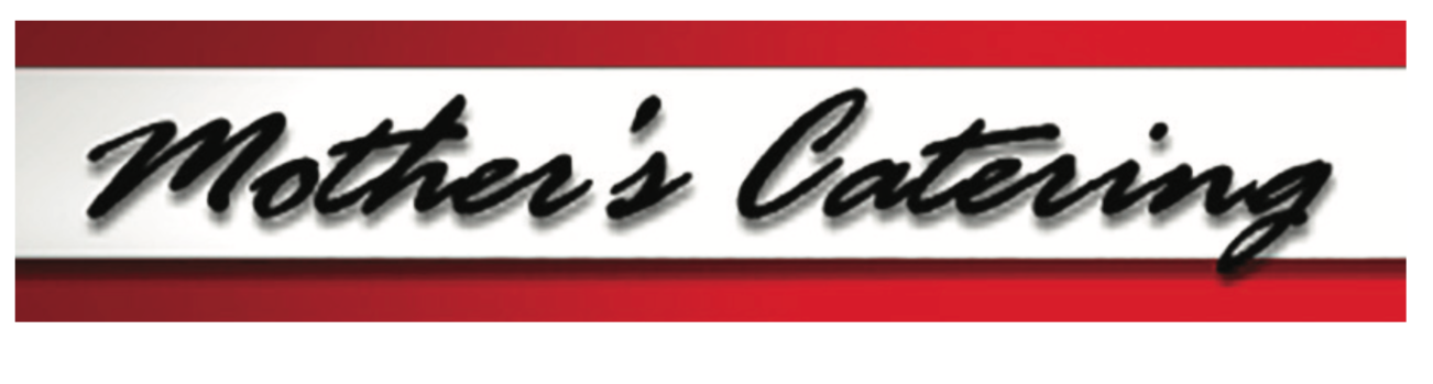 Hole Sponsor - Mothers Catering - Logo
