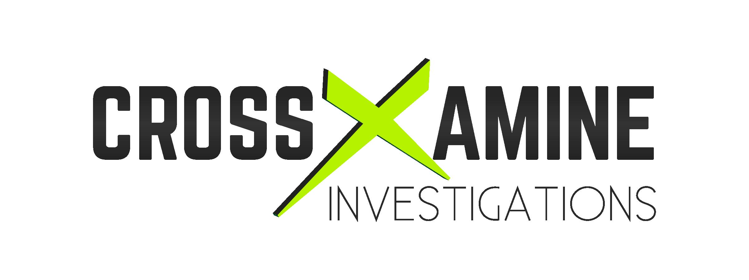 CrossXamine Investigations