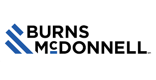 Major Benefactor - Burns & McDonnell - Logo