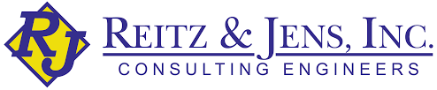 Benefactor - Reitz & Jens, Inc. - Logo