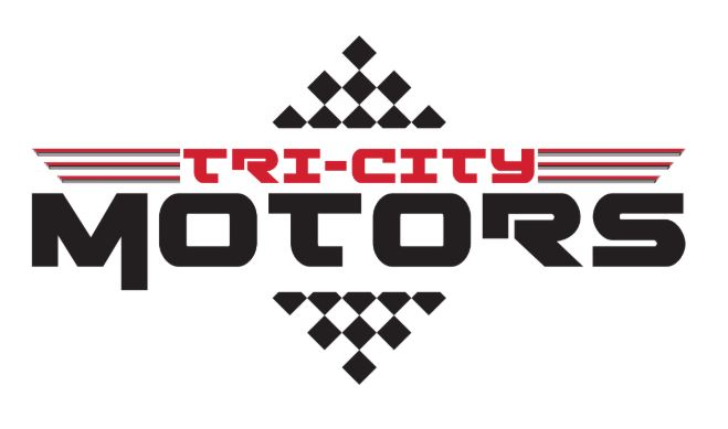 Hole Sponsor - Tri-City Motors - Logo