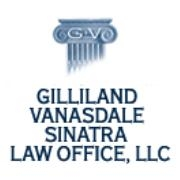 Tee Sponsors - Gilliland Vanasdale Sinatra LLC - Logo
