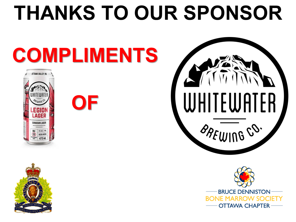 SPECIAL EVENT - Whitewater Brewery - Logo
