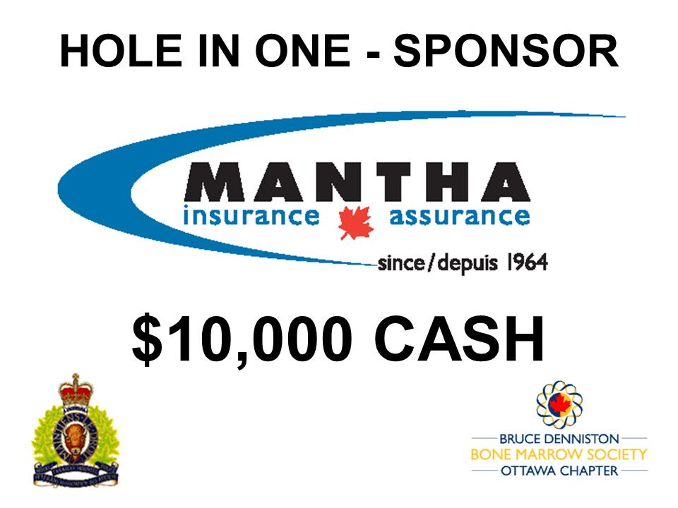 SPECIAL EVENT - Mantha  - Logo