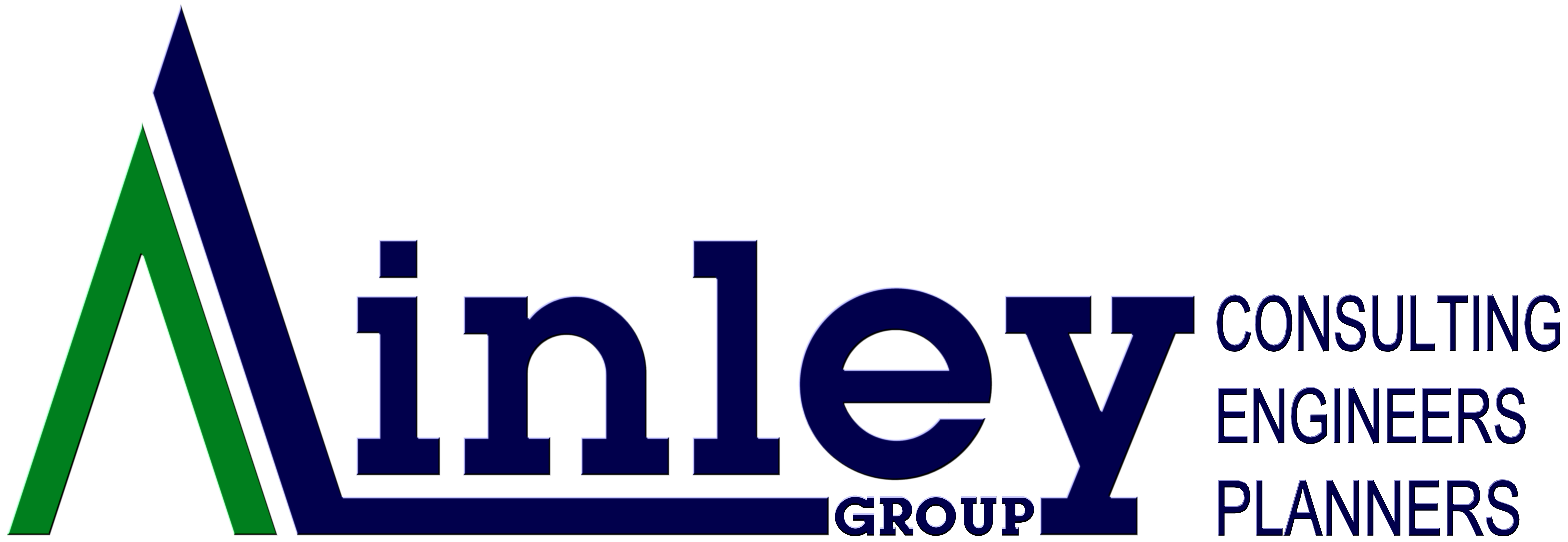 BASIC HOLE SPONSOR - Ainley Group Consulting Engineers - Logo