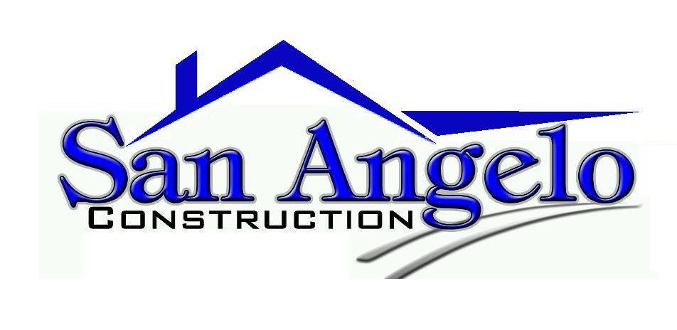 San Angelo Construction