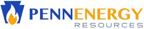 Tee Sponsors - Penn Energy Resources - Logo