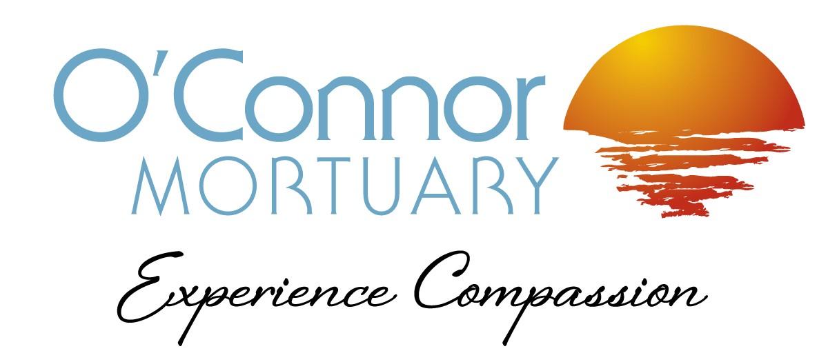 HOLE SPONSOR - O'Connor Mortuary - Logo