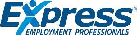Hole Sponsors - Express Employment Professionals - Logo