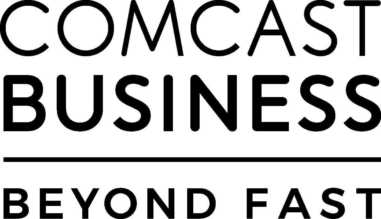 Gold Sponsor - Comcast - Logo