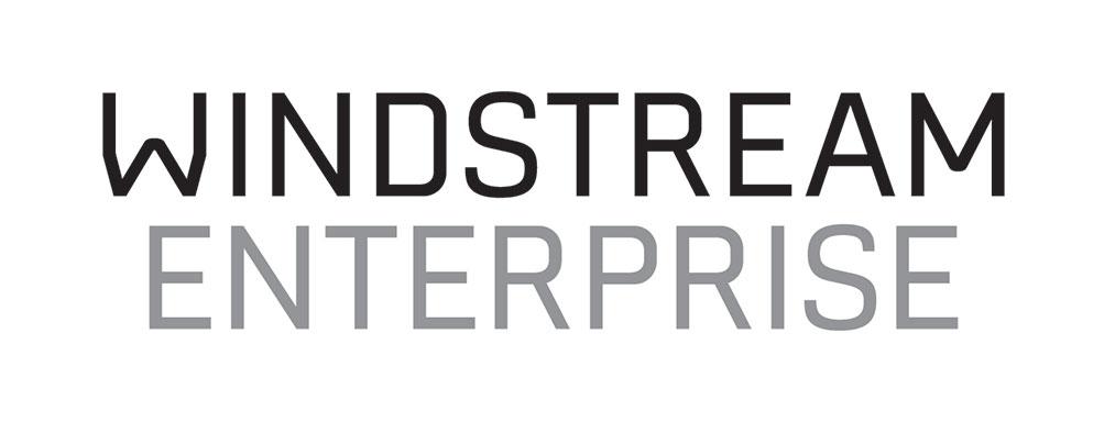 Gold Sponsor - Windstream - Logo