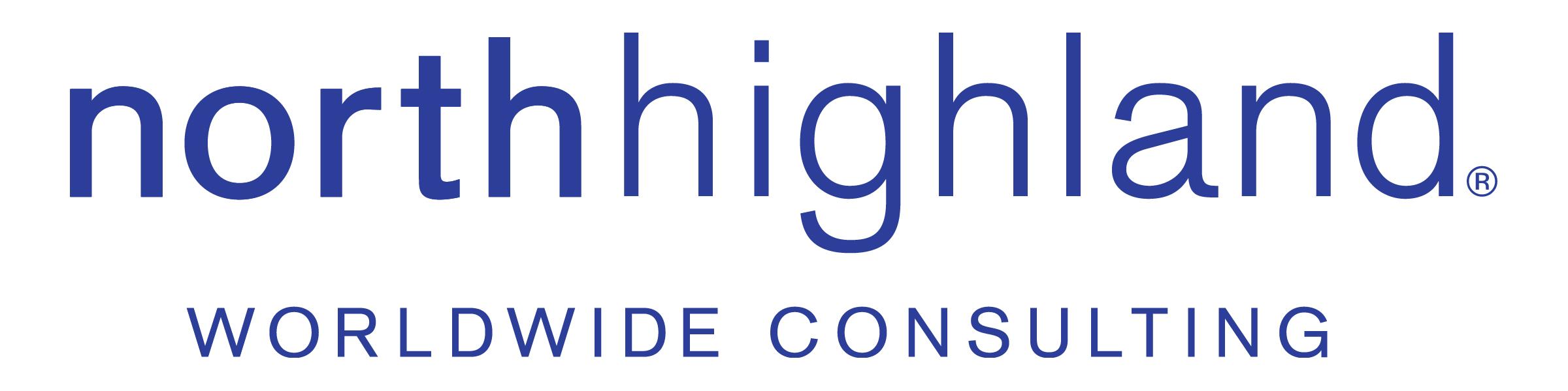 Silver Sponsor - North Highland - Logo
