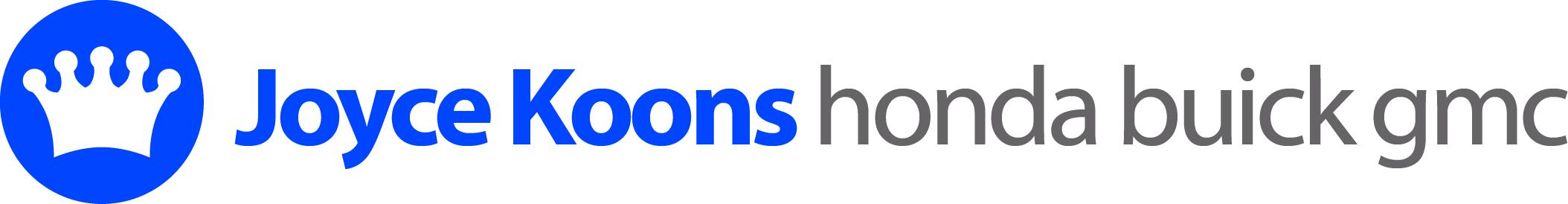 Joyce Koons Honda Buick GMC