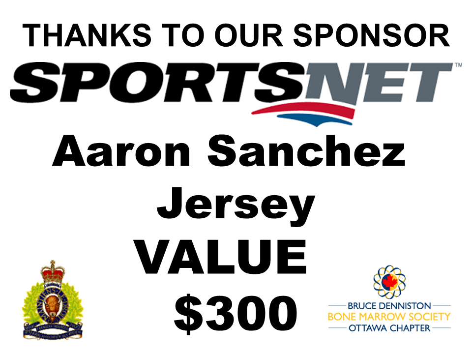 PRIZE TOKEN SPONSOR ($300 >$3,000.00) - SPORTSNET - Logo