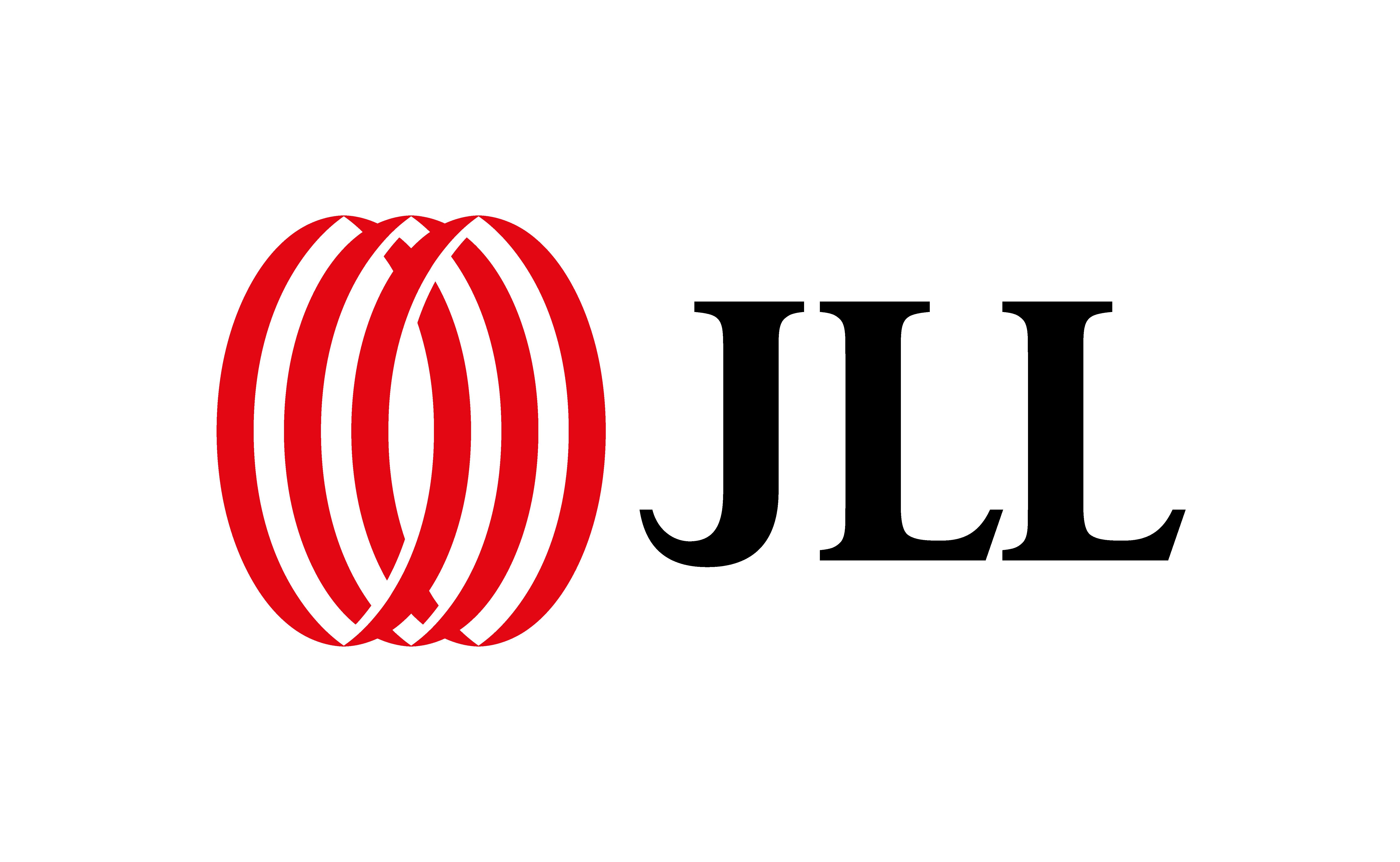 Platinum Sponsor - JLL - Logo